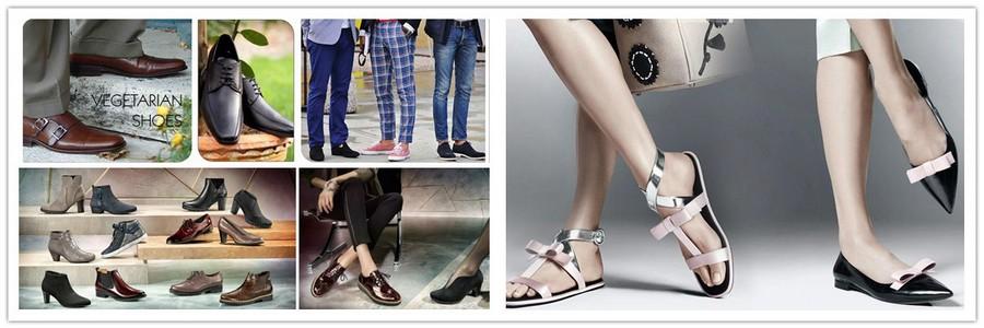 Modne buty skórzane 2017